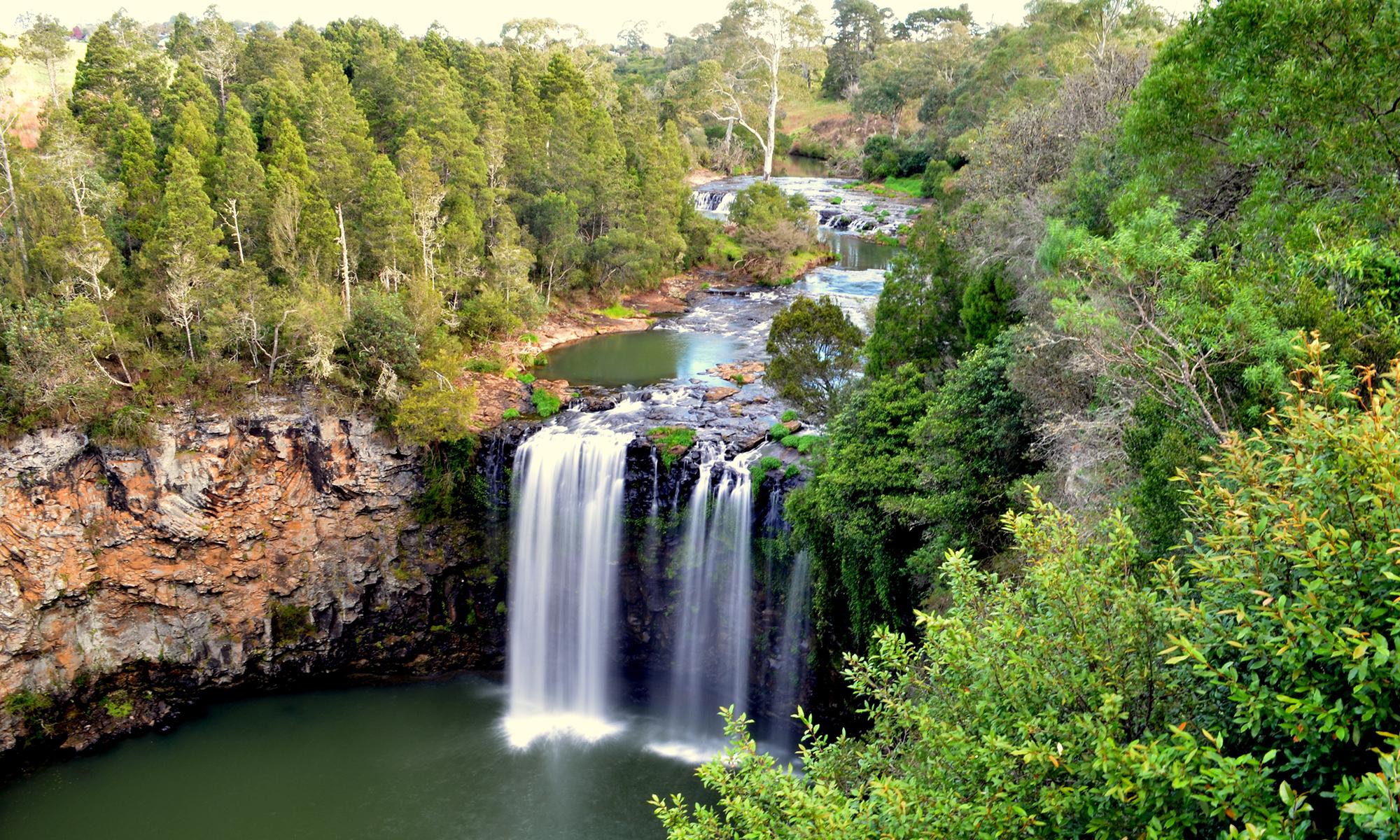 Dangar-Falls