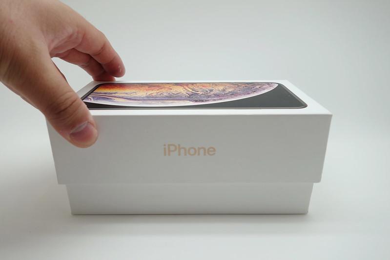 夜拍對決Pixel 3!iPhone Xs Max金色開箱 實測