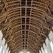 Detail of the roof. Stirling Castle - Scotland