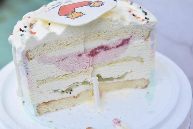 SUSAN手工冰淇淋蛋糕
