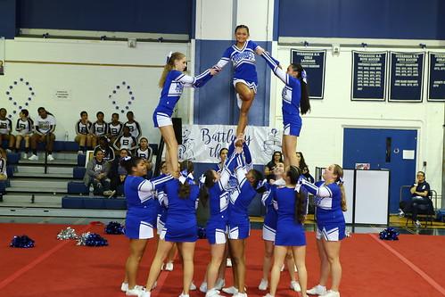 Long Beach Public Schools Departments | Athletics