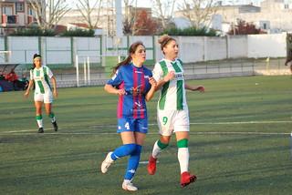 Extremadura 1-2 Córdoba