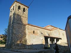 Reloj de sol ES_CYL_SOR Cidones-001-01 iglesia de San Miguel