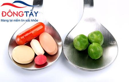 Thực phẩm chức năng cho người tiểu đường - Chọn sao cho đúng?