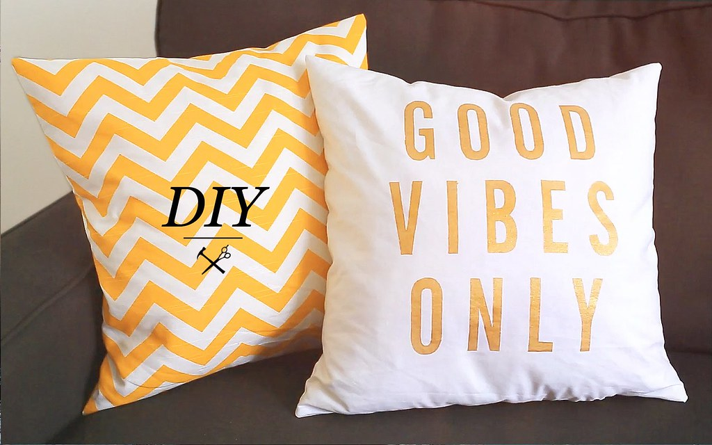 DIY office chair cushion to match your needs and decor - Image 1