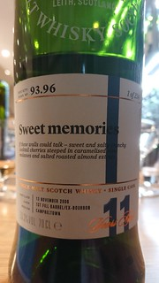 SMWS 93.96 - Sweet memories