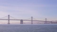 San Francisco se lève