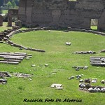 1930 2010 Palatino Emiciclo meridionale dello Stadium c - https://www.flickr.com/people/35155107@N08/