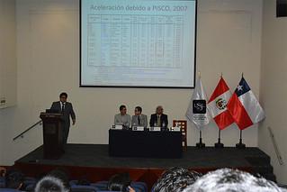 El Perú, Chile y otros países de la región presentan constante actividad sísmica, un tema de interés para la comunidad educativa.