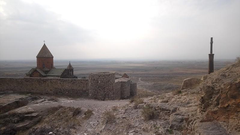 Khor Virab - Armenia