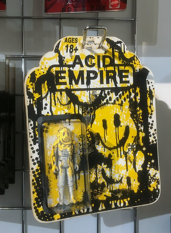 Acid Empire