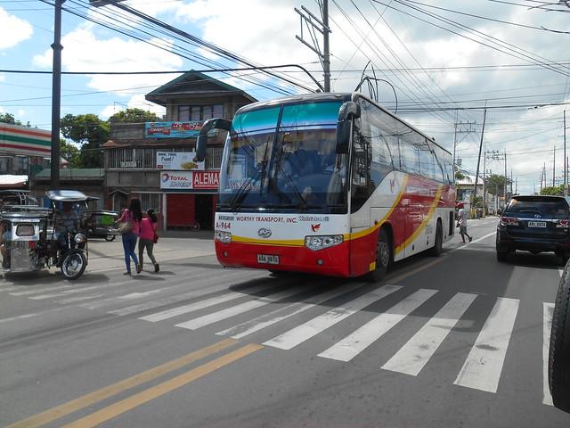 Worthy Transport Inc. A-964, Nikon COOLPIX S3500