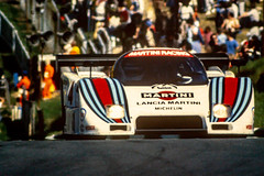 1985 Lancia LC2