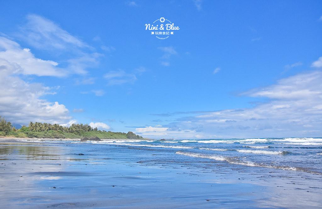 台東景點 天空之境 都歷海灘 沙灘秘境11