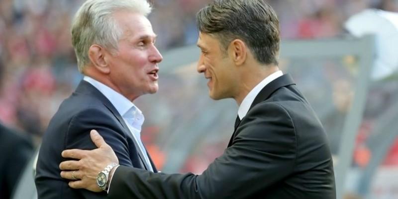 Kovac memiliki banyak masalah yang menumpuk di Bayern