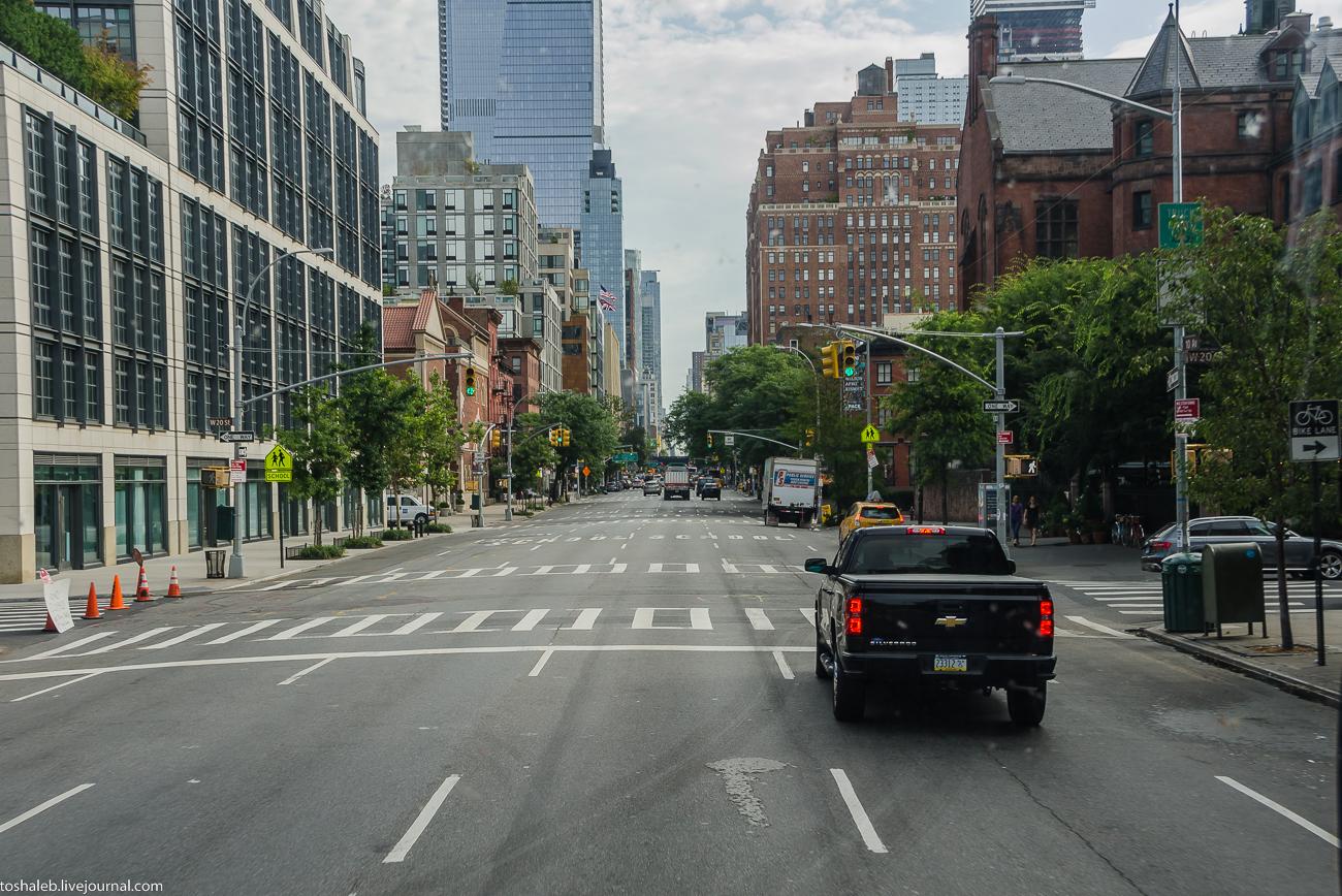 Нью-Йорк_Wall Street-42