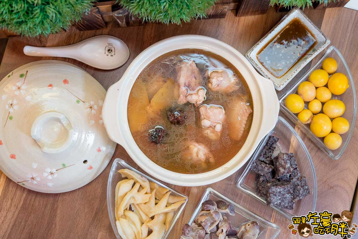 御香吳記雞肉 鴨肉專賣店-26