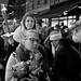 Xmas torch parade by Soeren B Christensen