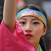 じょいそーらん華神、高尾山秋祭 Joy Dance Group 9 by ashleybrownpix