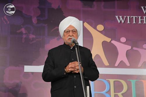 Roshan Minar Saint Vasdev Singh from Delhi