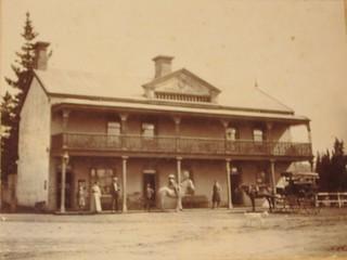 Confoys Kenmore Hotel circa 1900