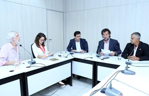 22ª Reunião- Comissão Parlamentar de Inquérito: Mineração na Serra do Curral