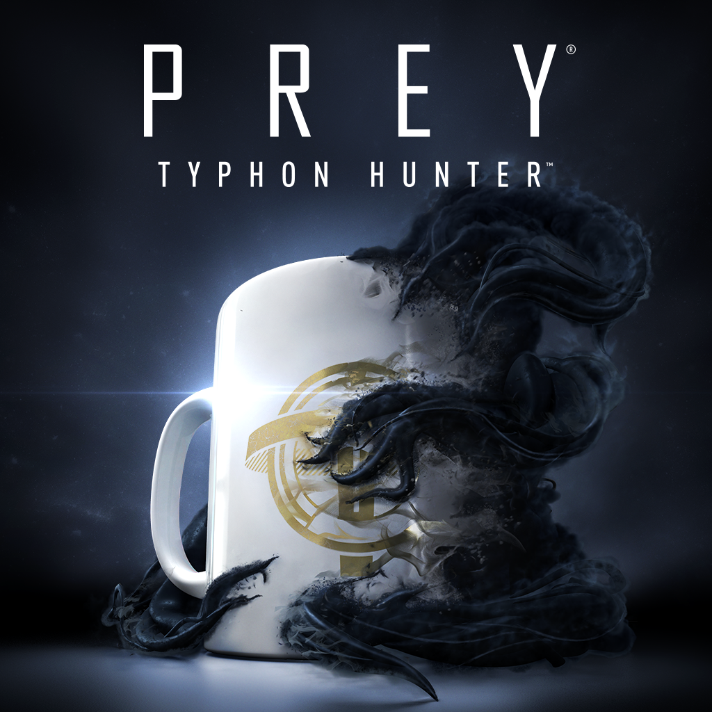 Typhon Hunter