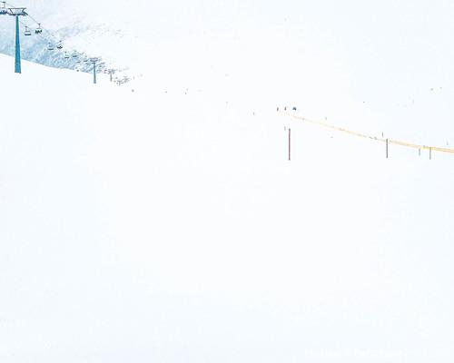 Eröffnung der Skisaison