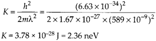 NCERT Solutions for Class 12 Physics Chapter 11 Dual Nature of Radiation and Matter 24