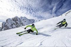 Vyhrajte slalomky Elan SLX Fusion!