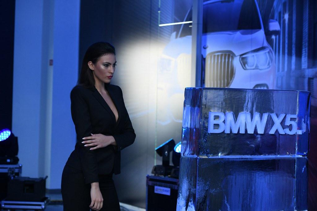 BMW X5 premiera MK9am#