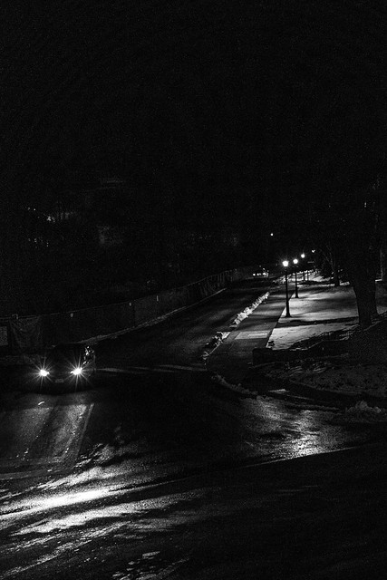 Day 3/365 - Dark, Canon EOS 60D, Canon EF-S 24mm f/2.8 STM