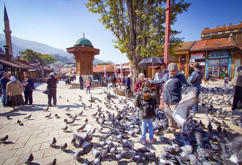 Things to do in Sarajevo, Bosnia-13