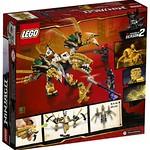 LEGO Ninjago Legacy 2019 70666 02