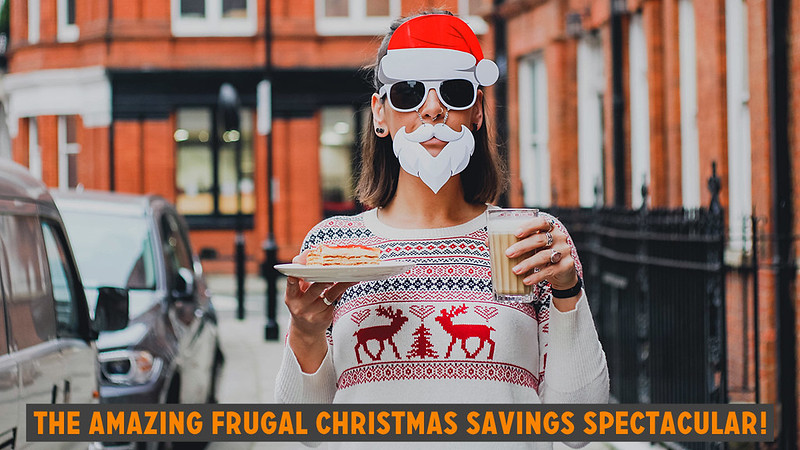 Christmas on a budget: How to save money on Christmas gifts (and ...