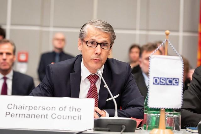 Slovak OSCE Chairmanship