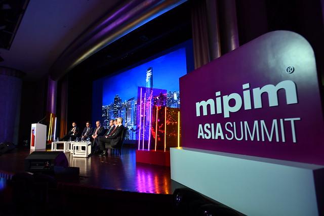 MIPIM ASIA SUMMIT 2018, Nikon D5, AF-S Nikkor 17-35mm f/2.8D IF-ED