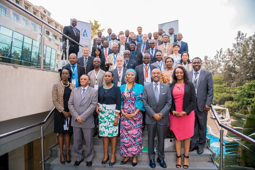 African Economic conference 2018- Official Opening Ceremony