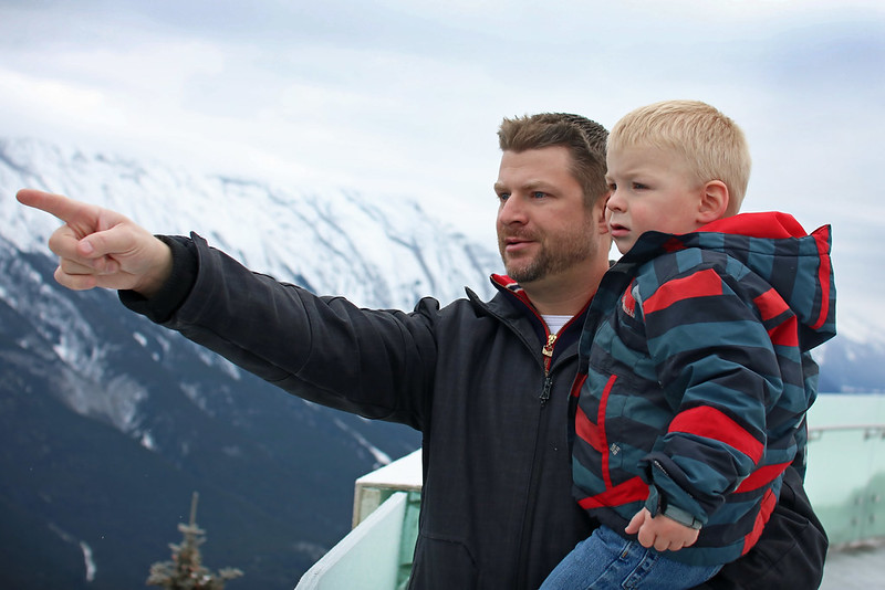 Banff Mountaintop Christmas 2018