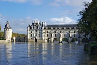 Chenonceaux (Indre-et-Loire)