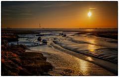 Stone Creek Sunset