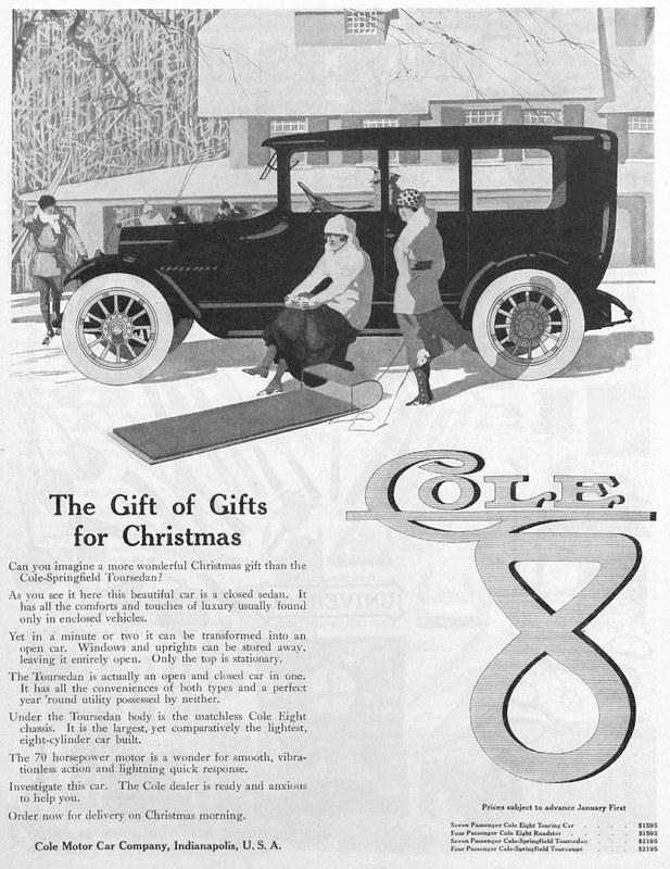 1917 Cole