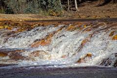 El río Odiel