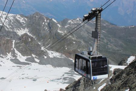 Známé a českými lyžaři oblíbené středisko Verbier se nachází v západní části kantonu Wallis pod průsmykem Svatého Bernarda, nedaleko hranic s Francií a Itálií. V zimní sezóně se zde lyžaři mohou vyřádit v obrovské hou...