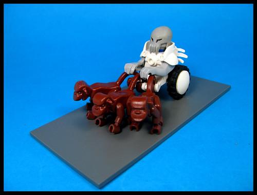 Chimp Chariot
