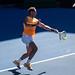 Nadal at the Australian Open