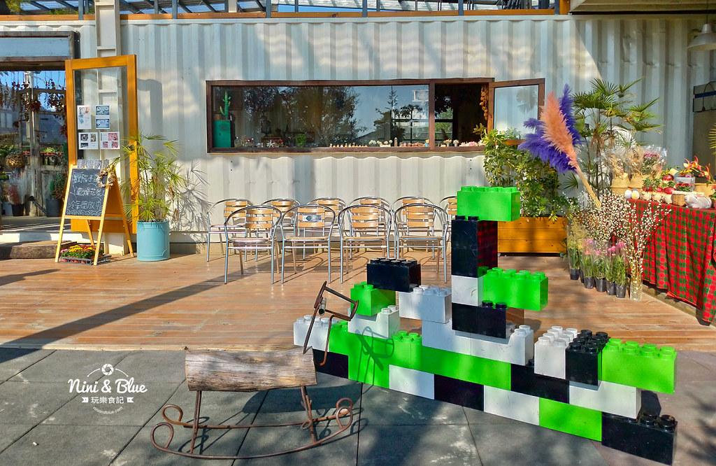 綠果庭院.田尾景點26