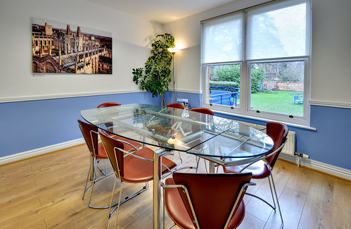 Regent Oxford classroom