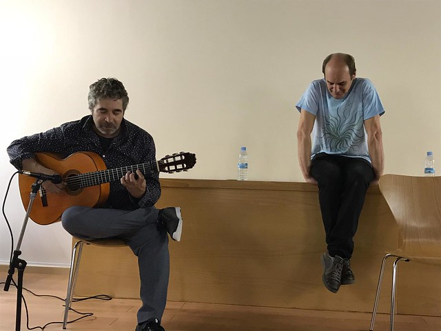 Recital De Quiñones