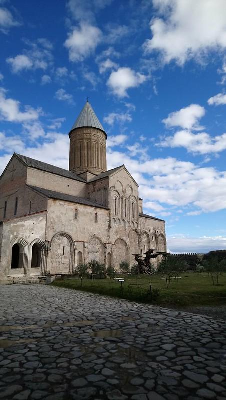 Alaverdi Monastery - Georgia